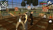Def Jam Fight Mission for Mobile