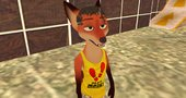Swag Nick Wilde