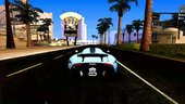GTA V Roads V2 for Low End Devices