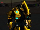 Elite from HALO CE