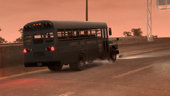 Vapid Prison Bus (Improved) V1.1