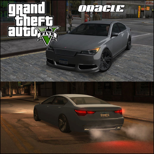 GTA V vehicles converted to San Andreas - Vehicles - GTAForums