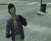 Travis Touchdown (Travis Strikes Again: No More Heroes)