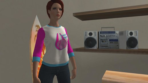 Arena Wars Sweaters for Amazing Female player : Remastered