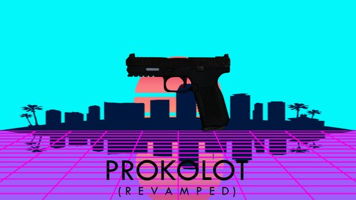 Call Of Duty MWR: Prokolot (REVAMPED)
