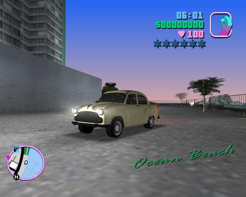 GTA 3 Dynasty from GTA V Mod - GTAinside com