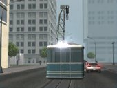 GTA V Cable Car