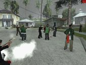 Spawn Gangs Mod v3.0 (PC & Android)