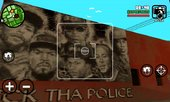NWA Fuck Tha Police Poster for Android