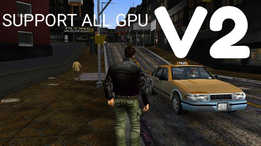 HD Road V2 For Android