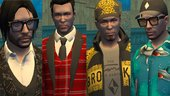 GTA V Online Skin Pack The Diamond Casino & Resort