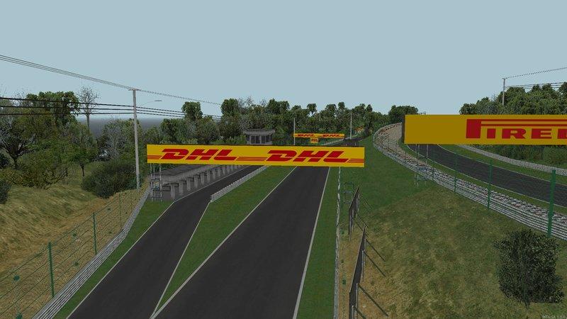 GTA San Andreas Suzuka Circuit Mod - GTAinside com