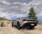 2017 Aston Martin Vanquish Zagato [Add-On]