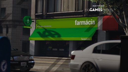 Portuguese Pharmacies [Replace]