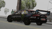 2018 Ford Falcon FG X V8 Supercar