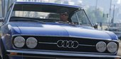 Audi 100 Coupe S [Add-On | Replace | Tuning | LODS]