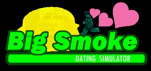 Big Smoke Dating Simulator