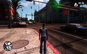 GTA V New Los Santos Textures FINAL
