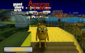 Adventure Time Skin Pack V1.5 (30 skin)