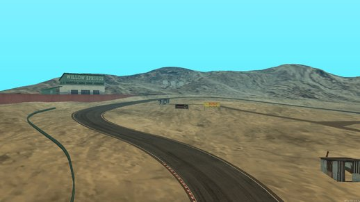 Willow Springs (MTA:SA)