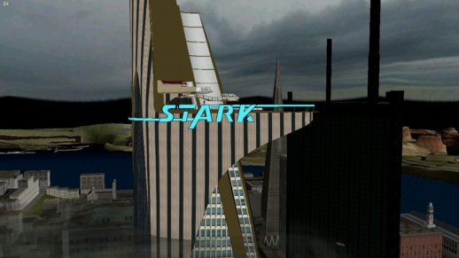 Stark Tower Beta For Android