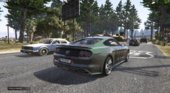 2015 Ford Mustang GT 50 Years Special Edition [Add-on Tunning]