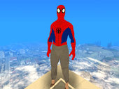Marvel Spider-Man ITSV Peter B.