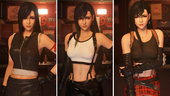 Tifa Lockhart Final Fantasy 7 [Add-On Ped / Replace] v1.0a