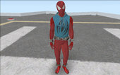 Spider-Man PS4 Mini Skin Pack