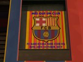 FC Barcelona House of Fans