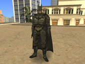 Injustice Batman Insurgency