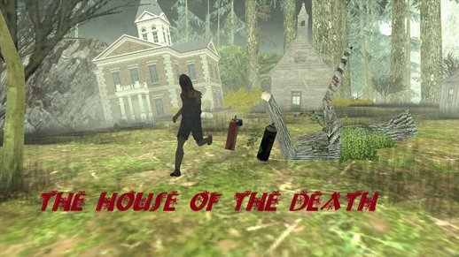 The House of the Death 2019