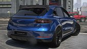 Audi RS6 2015 [Add-on/Template]