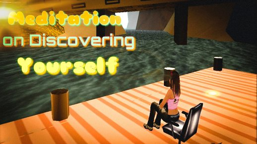 Meditation on Discovering Yourself DYOM