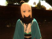 Okita Souji - Fate/Grand Order