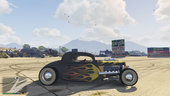 Flames liveries for Ford Hot Rod 1934