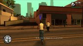 GTA San Andreas: Next Beta Updates and Changes