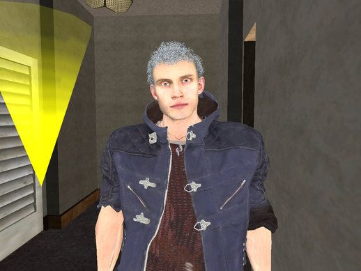 Nero (From DMC5)