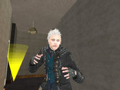 Vergil (From DMC5)