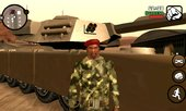 Military Outfit / Army Clothes Mod Android
