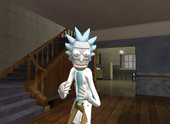Rick Sanchez (from Rick and Morty: Virtual Rick-Ality)
