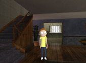 Morty Smith (from Rick and Morty: Virtual Rick-ality)