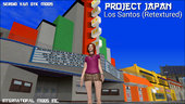 Project Japan - GTA SA Android