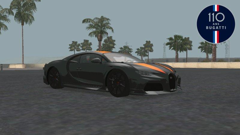 Gta San Andreas 2020 Bugatti Chiron Super Sport 300 Mod Gtainside Com