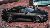 Mercedes-Benz AMG GT63 2018 [Replace]