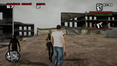 The Walking Hordes of Zombies Survival v1.0 + Bouns Missions