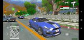 Ford Mustang Shelby GT 500 2019 for Android