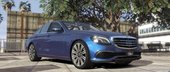 2017 Mercedes-Benz E300 4matic (W213) [Add-On | Replace]
