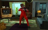 GTA Online Female Outher Adidas SweatSuits