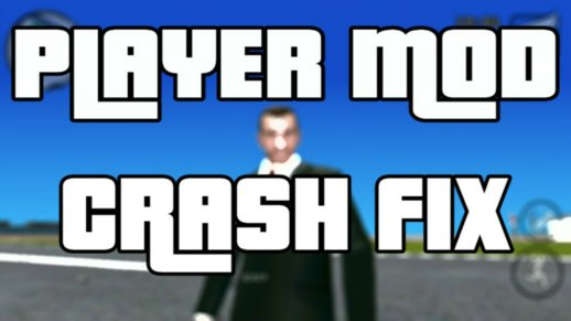 Player.img Mod Crash Fix Both PC And Android